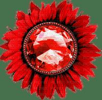 Flower.Red