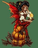 Kaz_Creations Halloween Deco Poser  Dolls