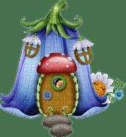 fairy house fantasy feerie maison fantaisie