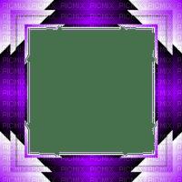 cadre frame rahmen effect purple