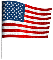 Kaz_Creations America 4th July Independance Day American Flag