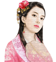 chinese woman femme