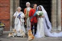 mariage Kate Wiliam