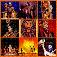 The Lion King Musical bp
