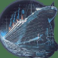 titanic ship bateau