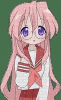 Miyuki Lucky Star