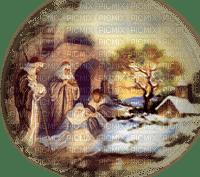 christmas crib crèche de Noel