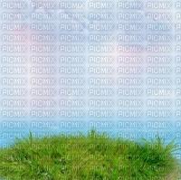 bg blå-gräs---backgroun-blue-grass