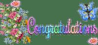 Kaz_Creations Logo Text Congratulations