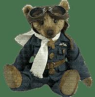 steampunk teddybear ours en peluche