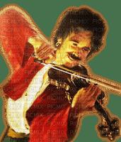 Rena Zigeuner Gipsy Man Geige