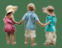 children Nitsa P