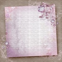 Cadre.Frame.Pink.Fond.Background.Fleurs.Flowers.Vintage.Victoriabea