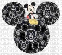 image encre Mickey Disney edited by me