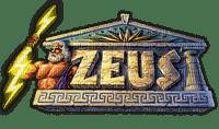 zeus greece mythologie