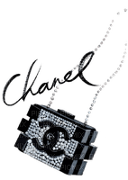 accessoire.coco chanel.Cheyenne63
