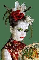 patymirabelle femme asiatique