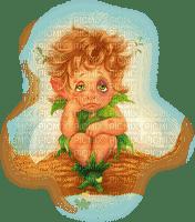 st patrick day enfant child