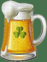 st.patrick day irish beer