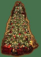 Rena Christmas Tree Weihnachten Baum