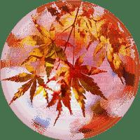 automne deco feuilles autumn leaves