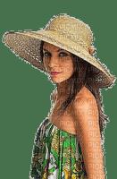 Femme.Woman.Girl.Hat.Chapeau.Fille.chica.Victoriabea