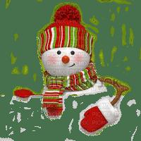 snowman christmas bonhomme de neige noel