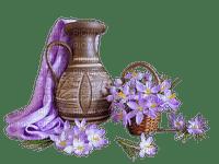chantalmi  bouquet mauve