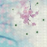 spring printemps fond background hintergrund overlay tube flower fleur blossoms white image