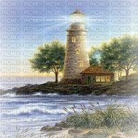 lighthouse katrin