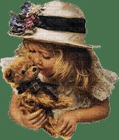 child enfant  kind GIRL person