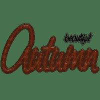 text--autumn---höst