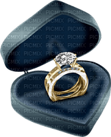 Ecrin bijou,joia,anel