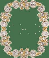 cadre/diamant