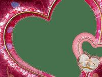MMarcia cadre frame coração