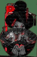 Kaz_Creations Woman Femme Fan