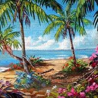 loly33 fond paysage BEACH