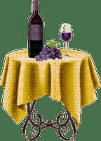 Kaz_Creations Table-Wine