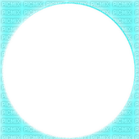 touquise frame circle
