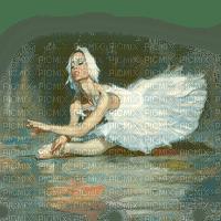 swan lake ballerina ballerine cygne lac