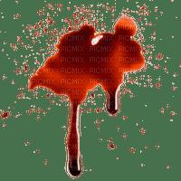 blood splash--sang