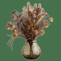 wild flowers in vase, sunshine3