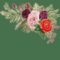 vintage flower fleur