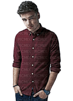 Kaz_Creations Liam One Direction Singer Band Music