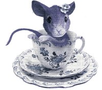 mouse cup mice souris tasse