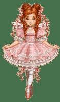 Kaz_Creations Dolls Cute Girl Ballerina