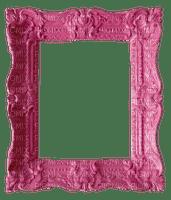 Kaz_Creations Rose Pink Deco Scrap Frame