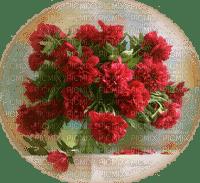 flowers--red--blommor--röda