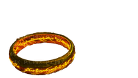 the one ring hobbit
