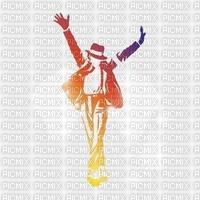 Mickaël Jackson pop-dance
